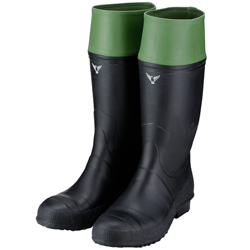 シバタ工業 SHIBATA アウトレットセール 特集 防雪安全長靴 裏無し AB011 インソール付 各サイズ 特売