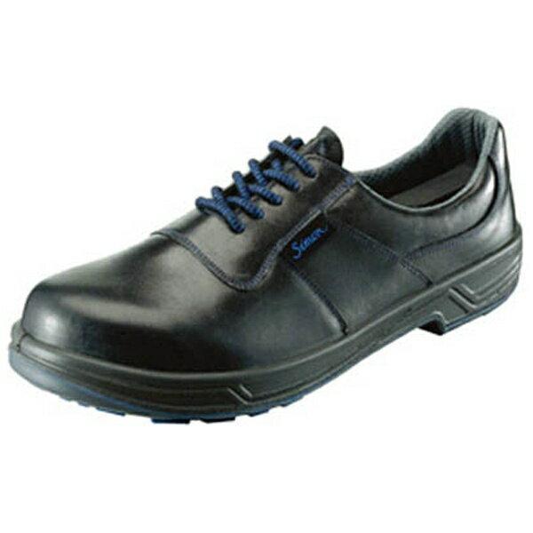 シモン Simon 安全靴 短靴 黒 直送商品 2020春夏新作 8511