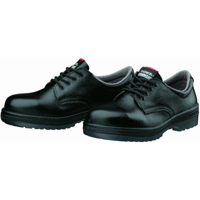 高品質新品 ドンケル ラバー2層底安全靴 激安格安割引情報満載 短靴 各サイズ EEE R2-01