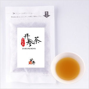 人気の中国茶 1着でも送料無料 ぜひお試しください ☆新作入荷☆新品 茶外茶 丹参茶 メール便 を選択で送料無料 100g袋入り