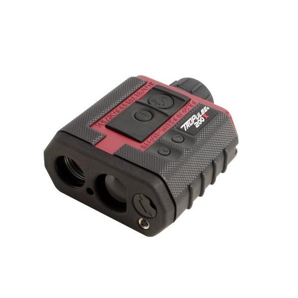[送料無料] レーザーテクノロジー トゥルーパルス200X(傾斜角・距離) レーザー視準 携帯型レーザー距離角度測定器