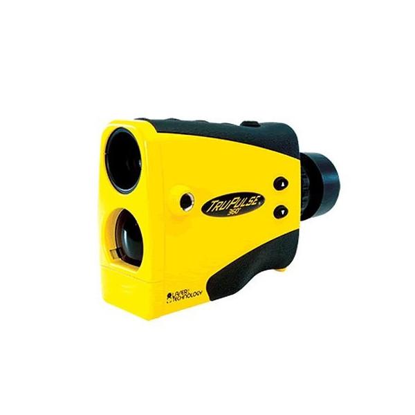 [送料無料] レーザーテクノロジー トゥルーパルス360 レーザー視準 携帯型 レーザー距離角度測定器