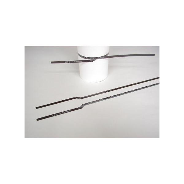 日本度器 パイメーター 直径測定用テープ πM-300S 測定範囲30mm-1000mm アルミ製特製ケース入
