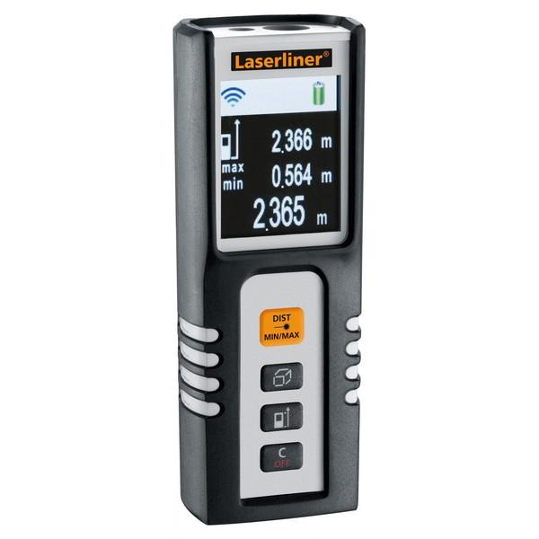 [送料無料] ウマレックス 屋内型レーザー距離測定器 ディスタンスマスターコンパクト 直線 面積 体積モード