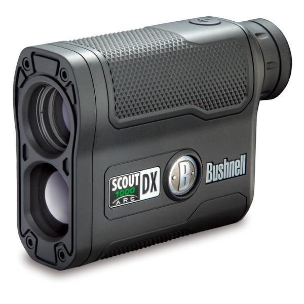 [送料無料] Bushnell ブッシュネル ライトスピード SCOUT1000DX(スカウト1000DX) 0.1m表示 完全防水 測定可能距離5-914m レーザー距離計