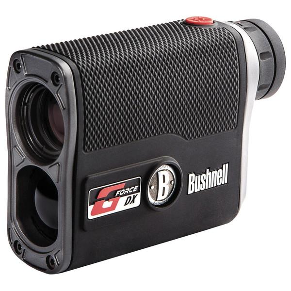 [送料無料] Bushnell ブッシュネルレーザー距離計 ライトスピード G-FORCE1300DX(Gフォース1300DX) 測定範囲5-1189m