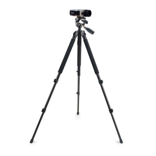 チタン三脚(チルト/回転自在タイプ) BTD-4040 レーザー距離計/環境測定器/センサーカメラ/スコープ/ナイトビジョン