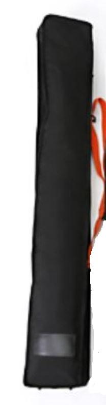 バーチカル測傾器 V1型 足なし100cm専用ケース 家屋の傾き調査 測定 勾配測定器 震災 埋立地陥没 傾斜度合い