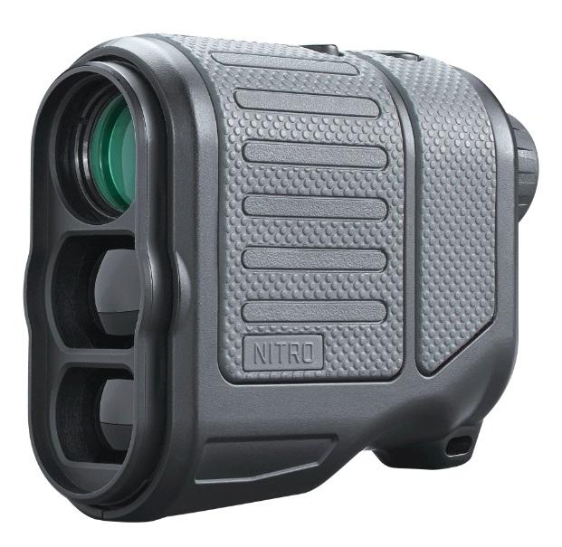 最新版 Bushnell ブッシュネル ニトロ1600 NITRO1600 携帯型レーザー距離測定器 ライトスピード