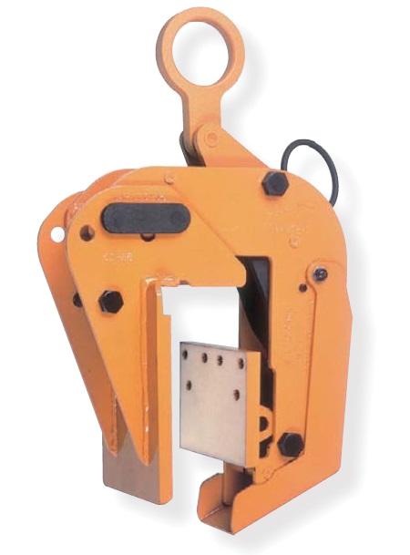 [送料無料] SUPERTOOL スーパーツール PSC260 押出成形板吊クランプ 容量260kg [押出成型セメント板の吊上げ施工に]