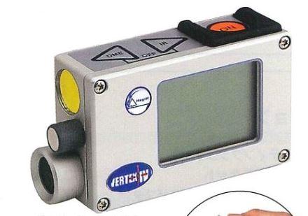 [送料無料] 超音波デジタル距離計 バーテックスIV(60°タイプ)【森林資源モニタリング調査/環境測定器】