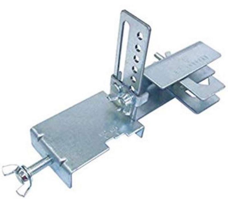 東海建商 万能アンカーセット金具II M12~M16兼用タイプ 銅製・木製型枠兼用 10mm刻みで6段階 30個入