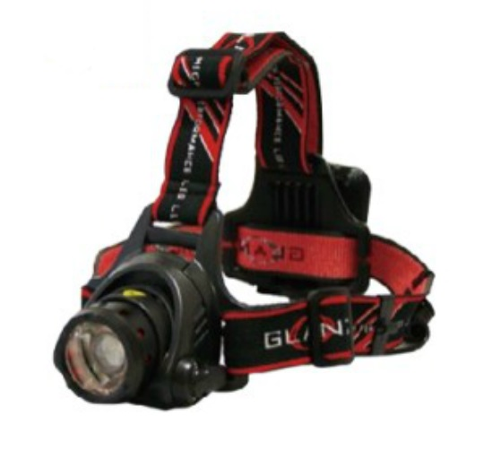 LEDヘッドライト MF3100H GLANZ