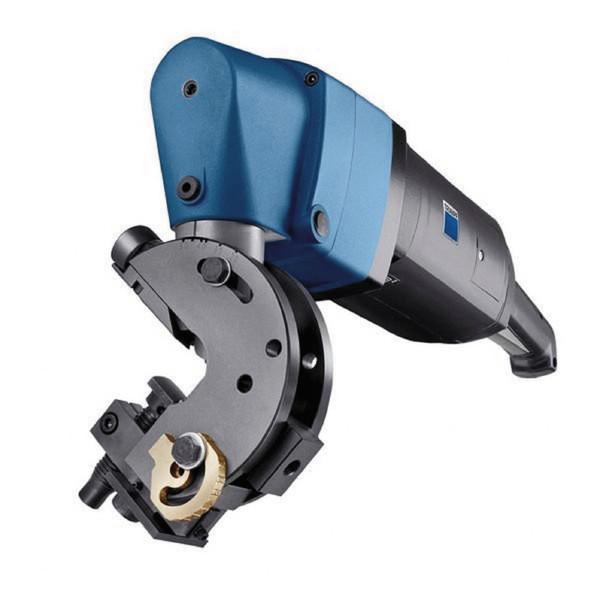 TRUMPF トルンプ電動工具 トルンプヘベラー TKF1500 【溶接接合面の面取り/面取り角度20-45度】