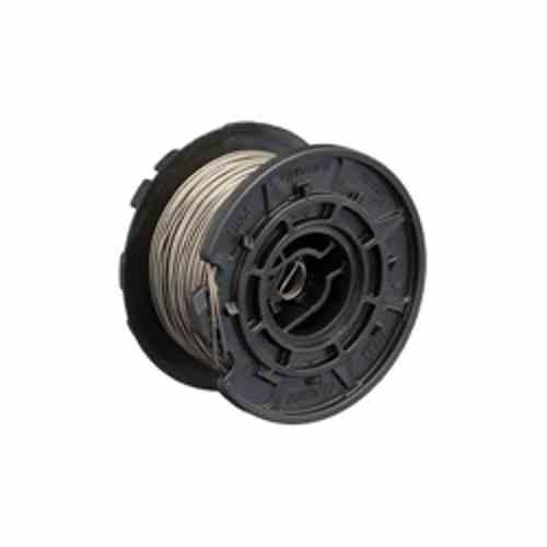 MAX マックス 鉄筋結束機 専用タイワイヤ TW1060T(JP) なまし鉄線 線径1.0mm TW90600 [電動工具 ツインタイヤ]
