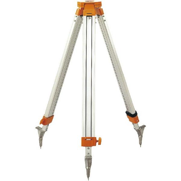 大平産業 TSアルミ三脚165L/165LY/165T/165TY/165D/165DY(クランプ式) 測量機用三脚 土木 建築 測量現場