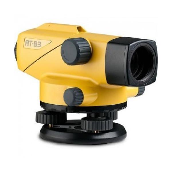[送料無料] TOPCON トプコン AT-B3 オートレベル 測量 土木 建築現場 水準器 28倍 コンパクト 測量機