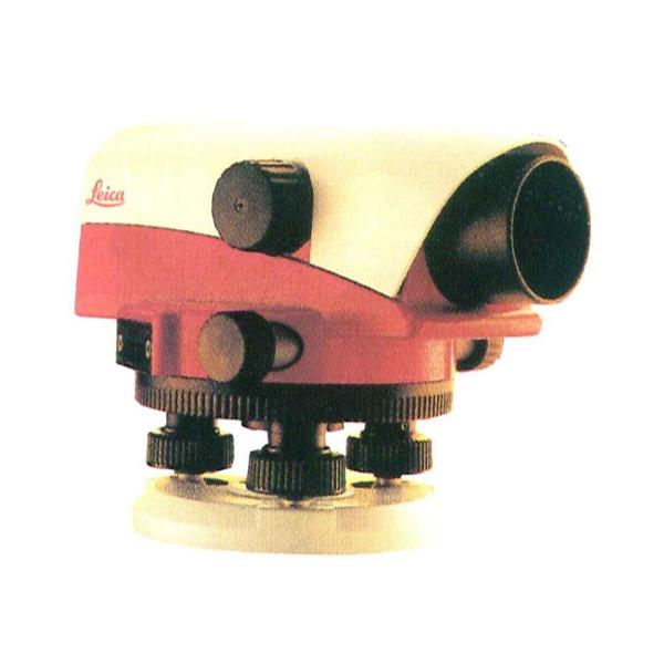 【JSIMA認定店】 [送料無料] Leica ライカ NA-724 オートレベル 測量 土木 建築現場 水準器 24倍 コンパクト 測量機