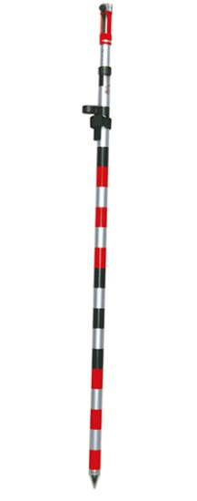 SK TAIHEI 大平産業 シャッター付き DMKポール DMK-210H 全縮寸法1210mm 径23/29mm※【代引き不可】※大型商品のため代引き決済はご利用いただけません。