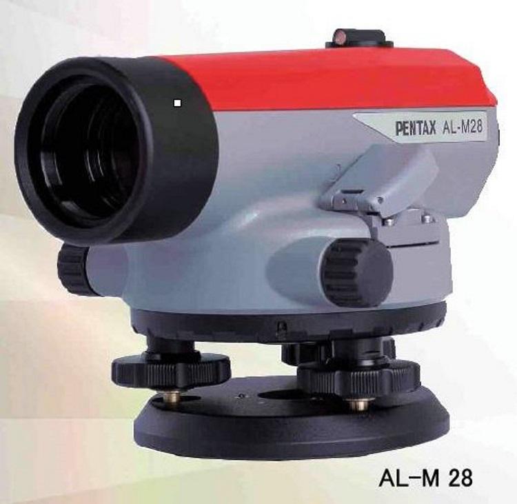 新品 ペンタックス測量機 オートレベル AL-M28 本体のみ レベル/土木/測量