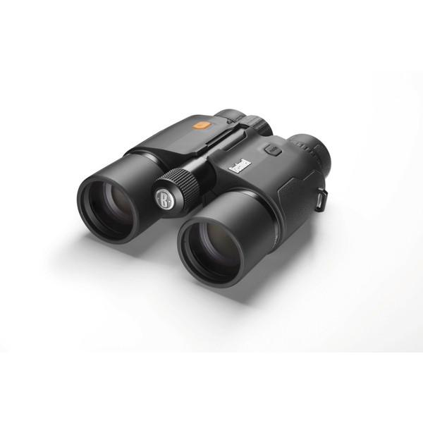 Budhnell ブッシュネル フュージョン10 双眼型距離測定器 望遠鏡倍率10倍 測定可能距離10-1600m 双眼鏡 ノベルティ ブライダル 返品・交換について イベント クリスマス 音楽会