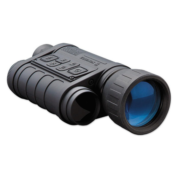 【送料無料】ブッシュネル デジタルナイトビジョン エクイノクスZ6R 暗視スコープ 夜間監視 生態観察 停電時の作業に