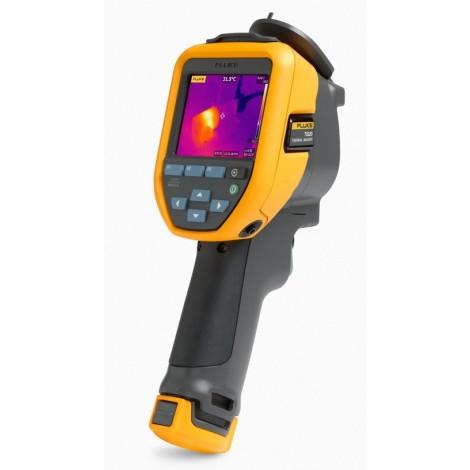 FLUKE フルーク TiS20 サーモグラフィ 【建物検査/温度計/電気設備/機械設備/保守点検/工業環境用赤外線サーモグラフィ】