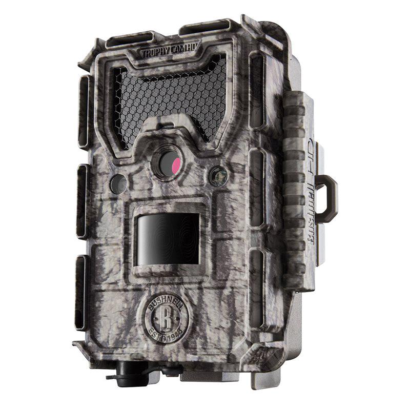 [送料無料] Bushnell ブッシュネル トロフィーカムXLT 24MPノーグロウ 屋外型センサーカメラ 無人監視カメラ 防犯カメラ [日本正規品]
