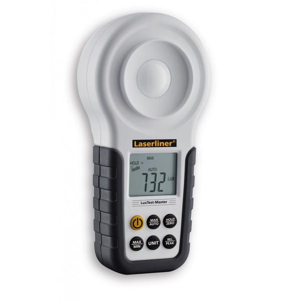UMAREX ウマレックス 照度計 ルクステストマスター【光量測定/オフィス/公共施設/産業分野/照度管理】