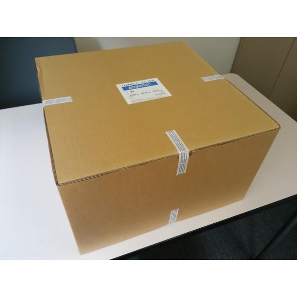 [送料無料]アドバンテック ADVANTEC 円筒濾紙 NO.54 ID68 OD75 L210 セルロース繊維 食品 化学 環境