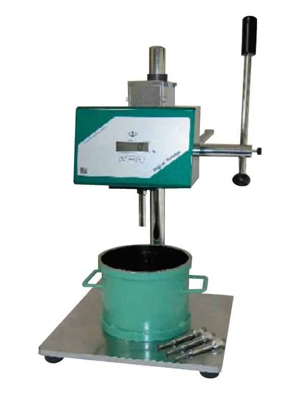 関西機器 デジタルプロクター貫入試験機 [コンクリート試験 コンクリート検査 土木 測量] ※【代引き不可】※メーカー直送商品のため代引決済はご利用できません。