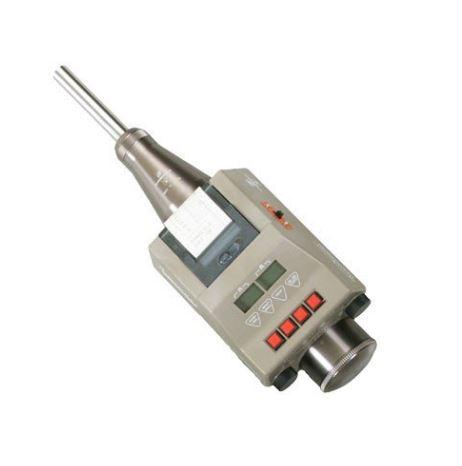 コンクリートテストハンマー 亀倉精機 R-7500 コンクリート強度測定 反発度測定 プリンタ内蔵型 デジタル表示