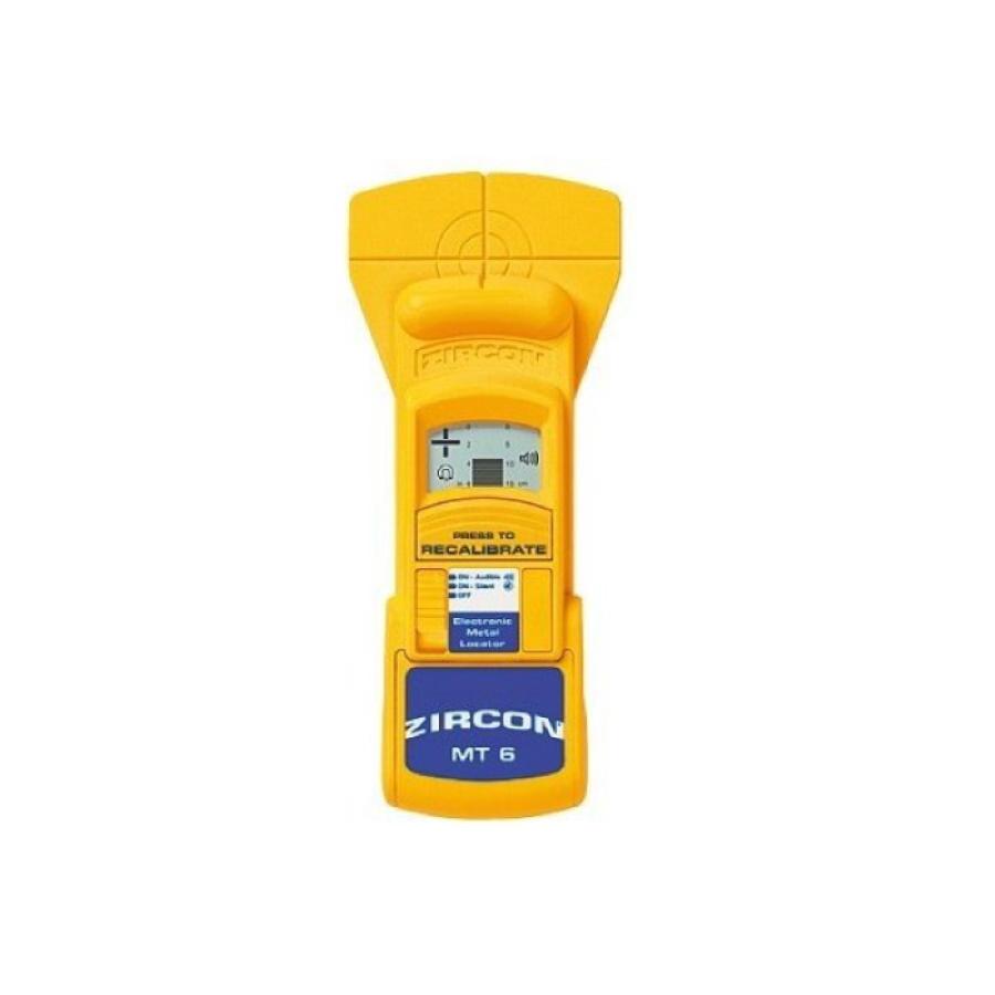 メタルスキャナー 金属探知器 TA404RD ZIRCON TASCO (タスコ) 深度表示