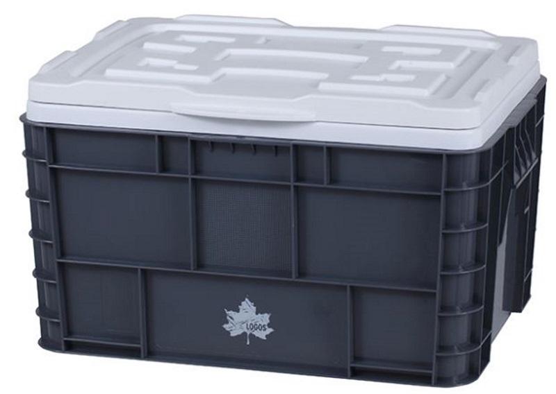 ロゴス LOGOSサーモテクト氷点下クーラー 30L 熱中症対策 猛暑対策 体温管理 現場作業 塩分補給 水分補給