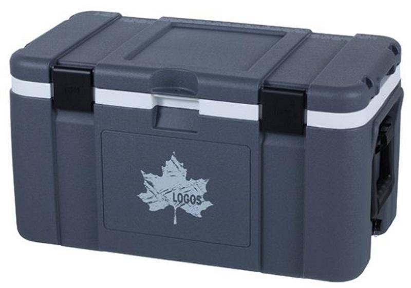 送料無料 LOGOS ロゴス サーモテクト 氷点下クーラー・タフ50 (81670110) クーラーボックス 長時間保冷 冷凍 最強 調理器具・バーべキュー用品