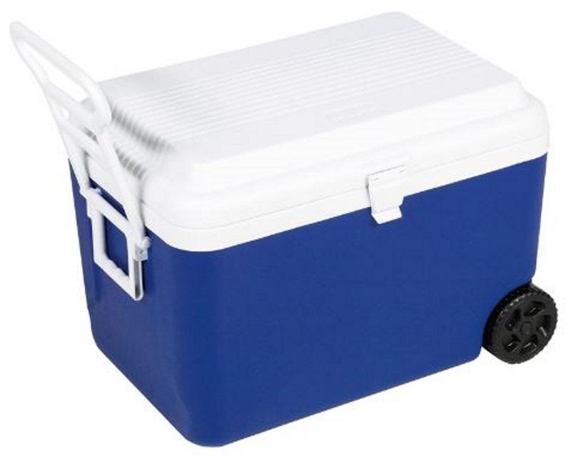 キャプテンスタッグ ホイールクーラー M−5060 熱中症対策 猛暑対策 体温管理 現場作業 塩分補給 水分補給