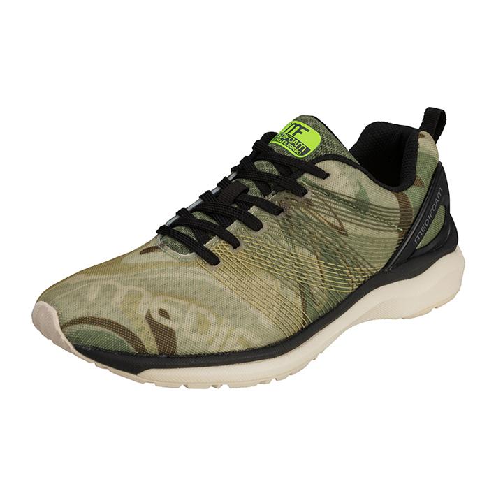 MEDIFOAM/メディフォーム REDUCER MF105 オリーブ [MFR1050]アキレス・ソルボ/メディフォーム/ランニングシューズ メンズシューズ/靴/ACHILLES SORBO