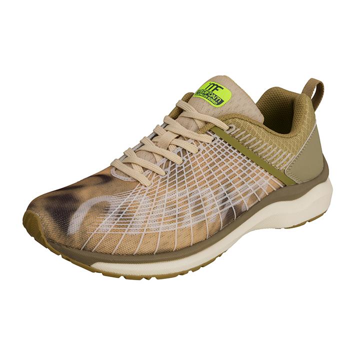 MEDIFOAM/メディフォーム ASCALON MF201ワイド サンドベージュ [MFR2010]アキレス・ソルボ/メディフォーム/ランニングシューズ メンズシューズ/靴/ACHILLES SORBO