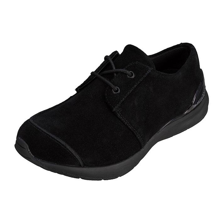 MEDIFOAM MF501 ブラック [MFW 5010] ※22.0-24.5cm 3E 【PURECONCEPT-MF501】