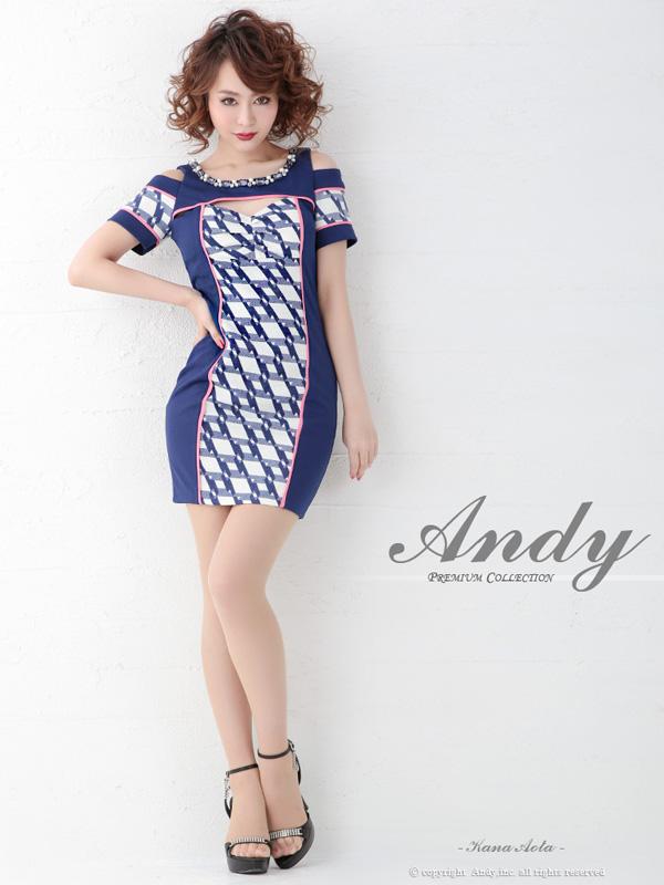 0a7f8a9ea5966 acloth: Andy dress andy dress and mini dress party dress   Rakuten ...