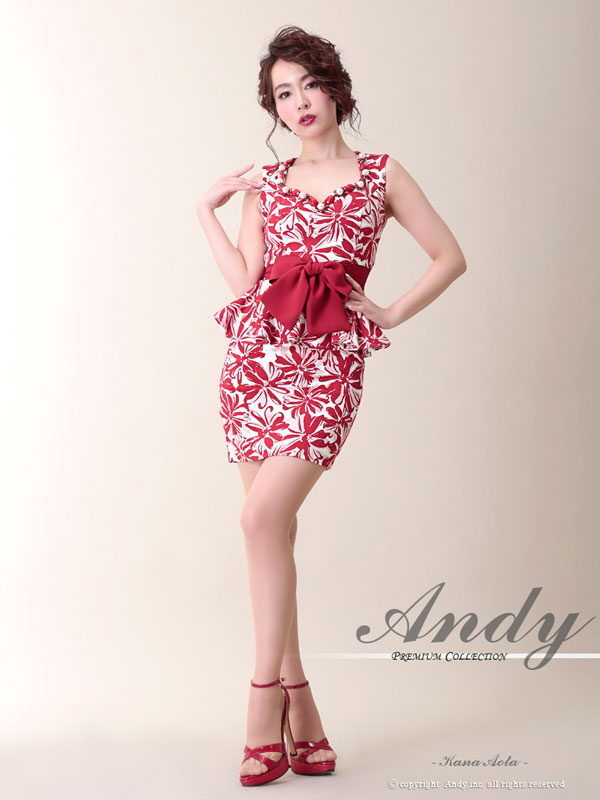 148841f296c90 acloth: Andy dress andy dress AN-OK1496 Andy minidress party dress ...