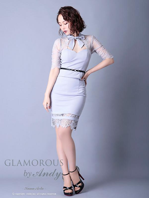 glamorousドレス 予約販売品 gms-v554 ANDYドレス Andyドレス 送料無料 GLAMOROUS ドレス キャバ 今だけスーパーセール限定 グラマラスドレス GMS-V554 パーティードレス ミニドレス セットアップ クラブ