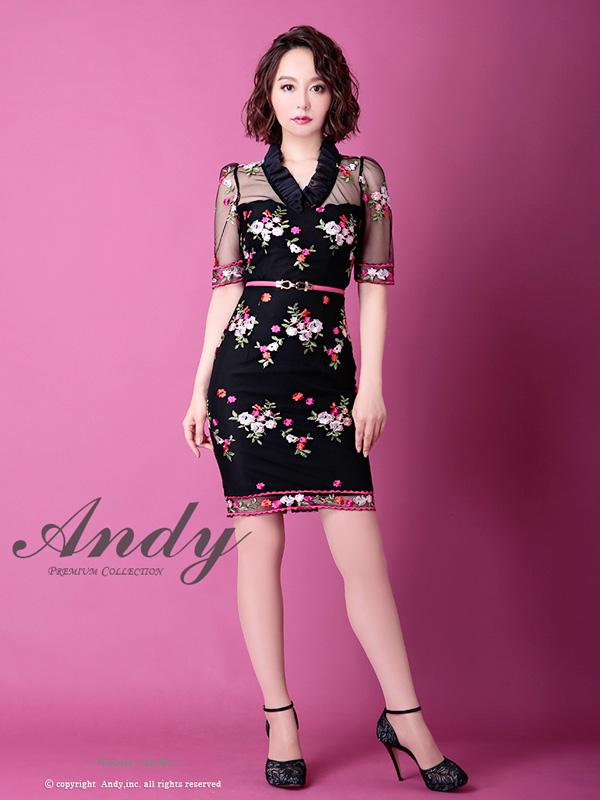 アンディ ドレス