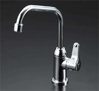 ビルトイン浄水器用 専用元止水栓