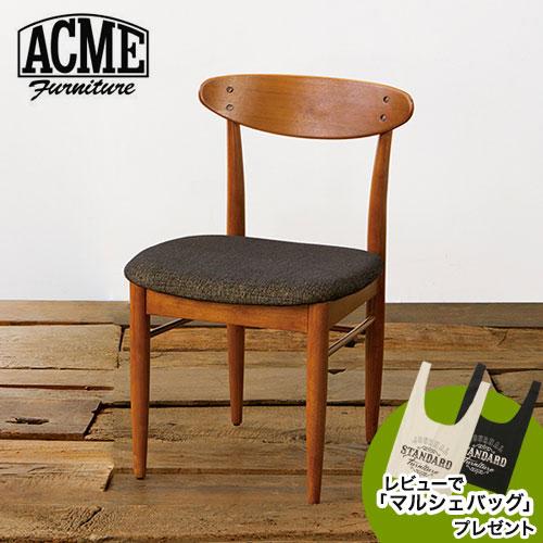 ●手数料無料!! アクメファニチャー 公式ストア ダイニングチェア ACME Furniture 送料無料 TRESTLES 格安店 トラッセル CHAIR