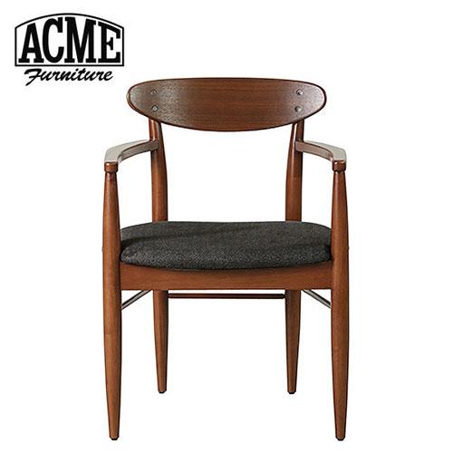 アクメファニチャー 公式ストア ダイニングチェア ACME Furniture CHAIR TRESTLES トラッセル ARM 流行のアイテム 安心と信頼 送料無料