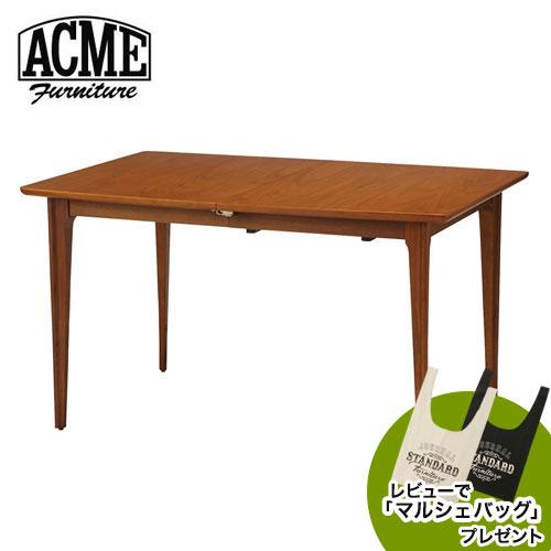 アクメファニチャー 【公式ストア】 家具 ダイニングテーブル ACME Furniture アクメファニチャー BROOKS DINING TABLE ブルックス ダイニングテーブル 幅130cm