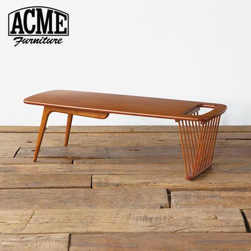 ACME Furniture アクメファニチャー DELMAR COFFEE TABLE デルマー コーヒーテーブル 幅130cm テーブル コーヒーテーブル【送料無料】