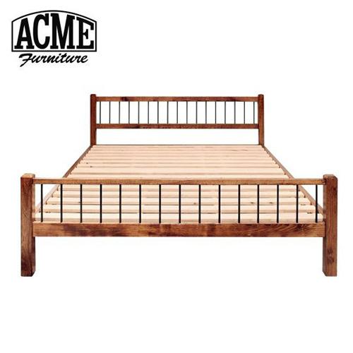 送料無料 アクメファニチャー 公式ストア 低廉 ベッド 今季も再入荷 シングル ACME Furniture グランドビュー SINGLE GRANDVIEW BED