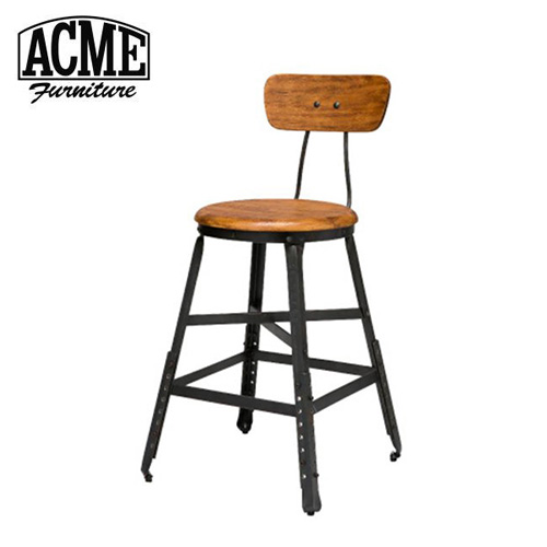 ACME Furniture アクメファニチャー GRANDVIEW HIGH STOOL グランドビュー ハイスツール ハイスツール スツール カウンターチェア【送料無料】